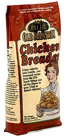 Old Mansion Chicken Breader