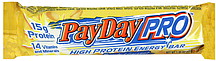 PayDay High Protein Energy Bar