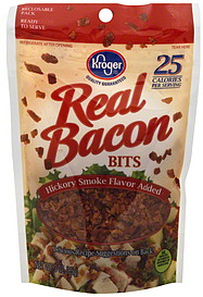 Kroger Real Bacon Bits