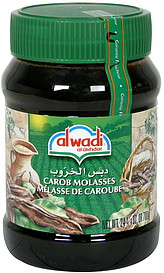 Alwadi Al Akhdar Carob Molasses