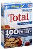 Total Wheat Flakes