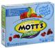 Fruit Flavored Snacks
