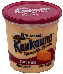 Kaukauna Spreadable Cheese