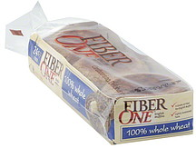 Fiber One English Muffins
