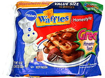 Pillsbury Waffles