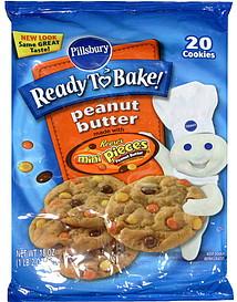 pillsbury sugar cookies