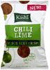 Black Bean Crisps