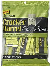 INFORMATION NUTRITION CRACKER BARREL