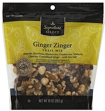 Safeway Select Trail Mix