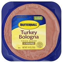 Butterball Bologna