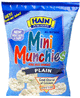 Mini Rice Snacks
