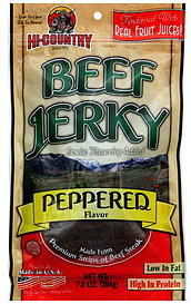 Hi-Country Beef Jerky
