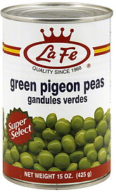 how to cook canned pigeon peas