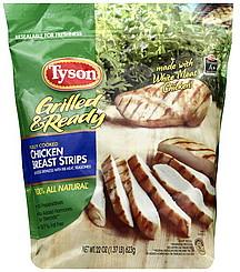 Weaver Chicken Frozen Breaded Chicken for Your Family