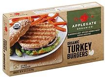 Applegate Burgers