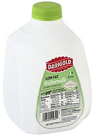 Darigold Buttermilk