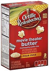 Orville Redenbacher's Popping Corn
