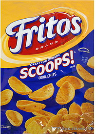 11 Crunchy Facts About Fritos