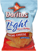 Flavored Tortilla Chips