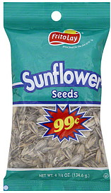 Frito Lay Sunflower Seeds