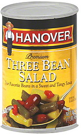 Hanover Three Bean Salad