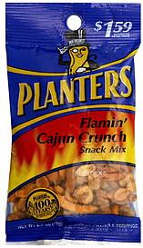 Planters Snack Mix