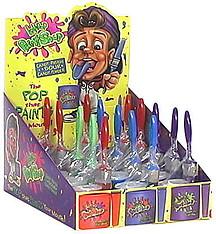 Lollipop Paint Shop Candy Brush Amp Sour Candy Powder
