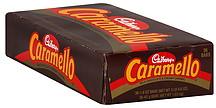 Carmelo Candy Bars
