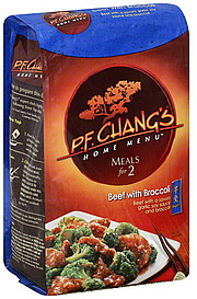 Chang s Meals fo...P F Chang S Nutrition