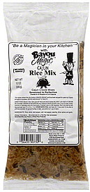 Bayou Magic Rice Mix