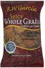 Whole Grain Tortilla Chips