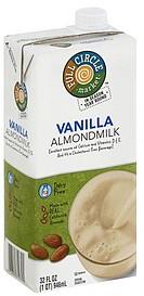 Full Circle Almond Milk