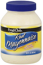 Food Club Mayonnaise