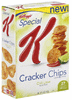 Cracker Chips