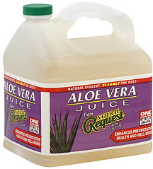 Natural Request Aloe Vera Juice