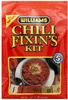 Chili Fixin's Kit
