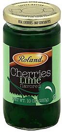 Roland Cherries
