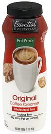 Essential Everyday Coffee Creamer