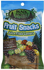 is banana a healthy fruit black forest fruit snacks