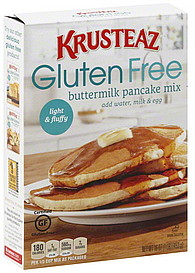 how to make good pancakes with krusteaz