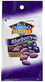Are blue diamond almonds good for you