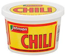 johnson chili brick where to buy