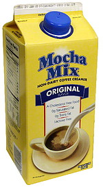 Mocha Mix Non-Dairy Coffee Creamer