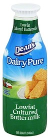 Deans Buttermilk