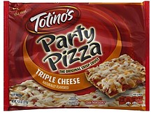 Totinos Party Pizza