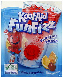 Kool-Aid Drink Drops