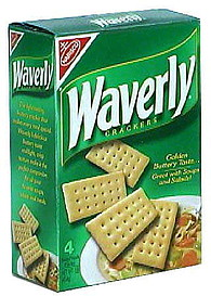 Waverly Crackers