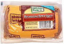 Hillshire Farm Braunschweiger