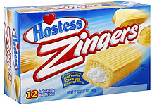 Zingers Hostess Calories - 0425