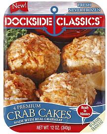 Dockside Cakes